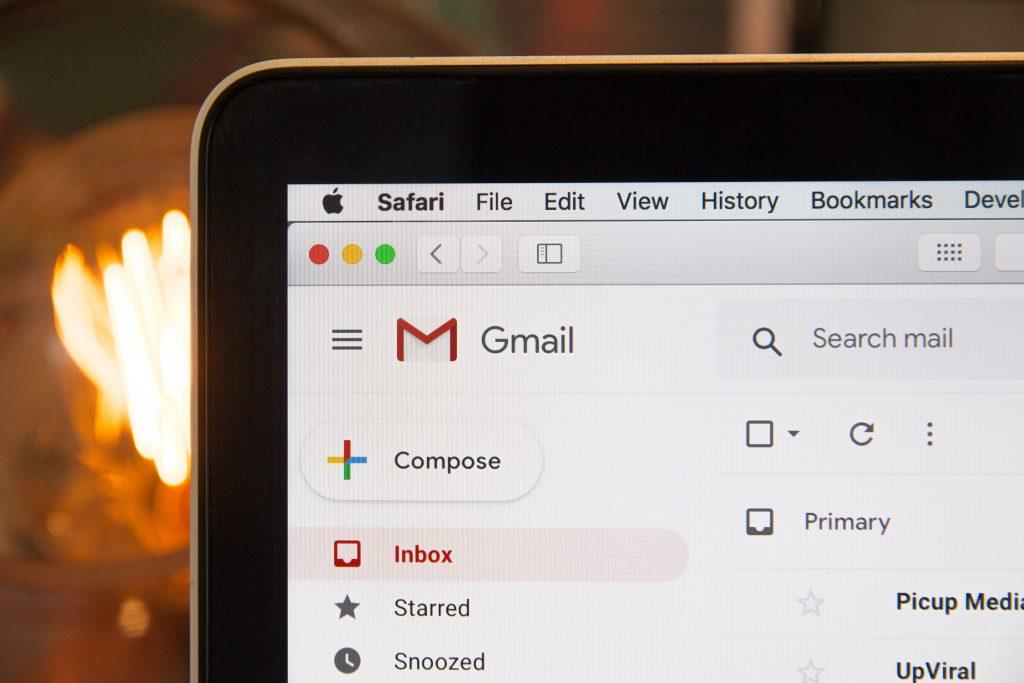 email marketing en nieuwsbrieven door Impact Media Concpets