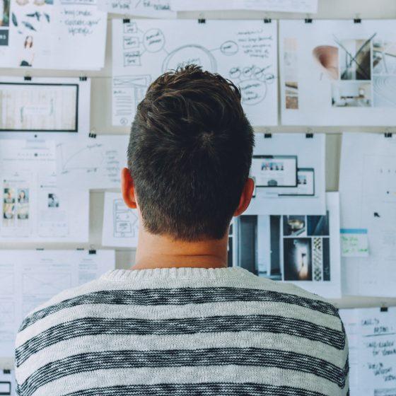 Branding en merk marketing bij Impact Media Concepts
