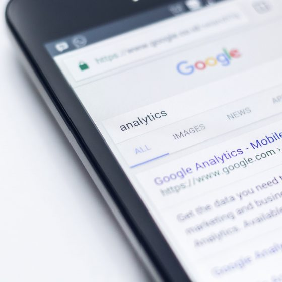 Google Analytics SEO SEA Ads