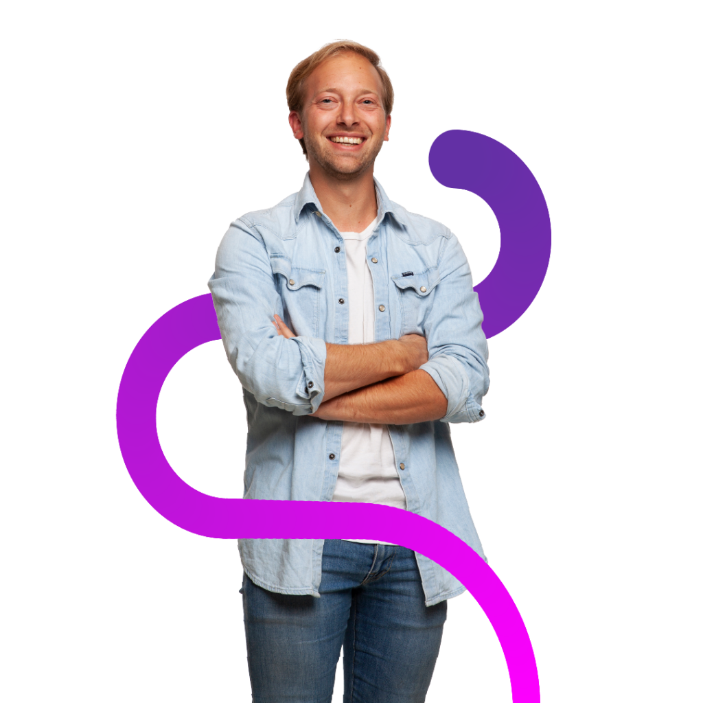 Sander Billekens marketing en communicatie specialist