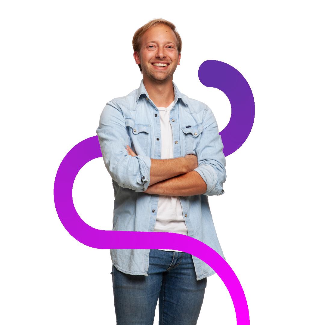 Sander Billekens marketing en communicatie specialist