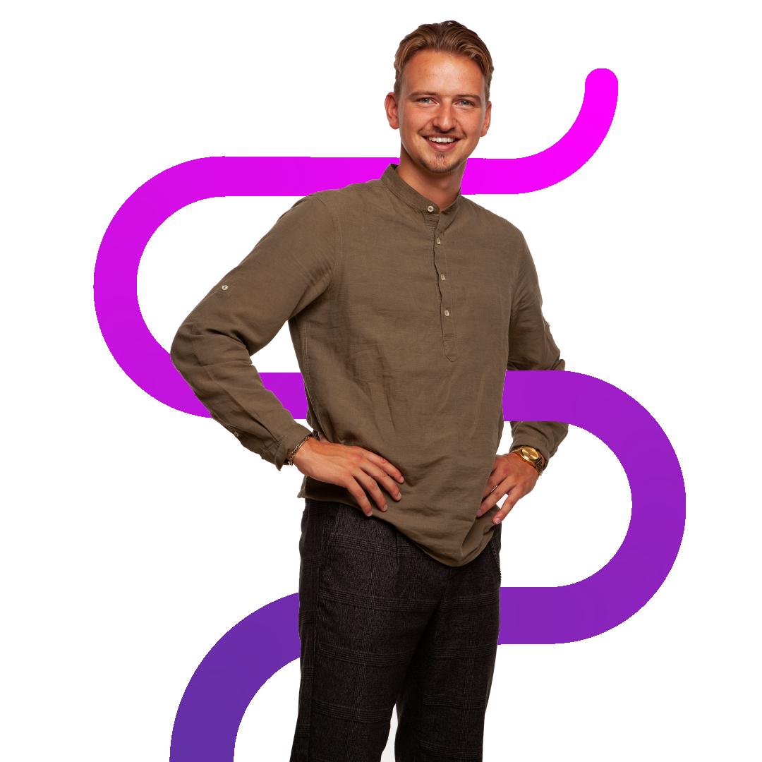 Sander Kuipers Google specialist
